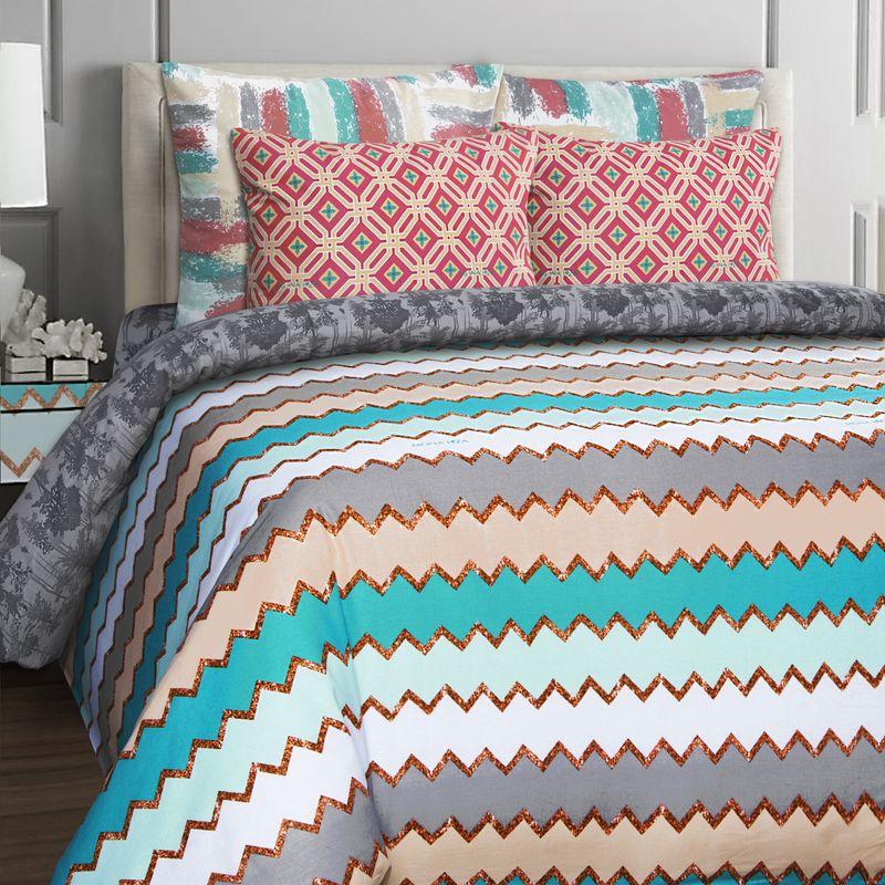 Постельное белье Mona Liza Постельное белье Wave (1,5 спал.) постельное белье mona liza постельное белье wave 2 спал