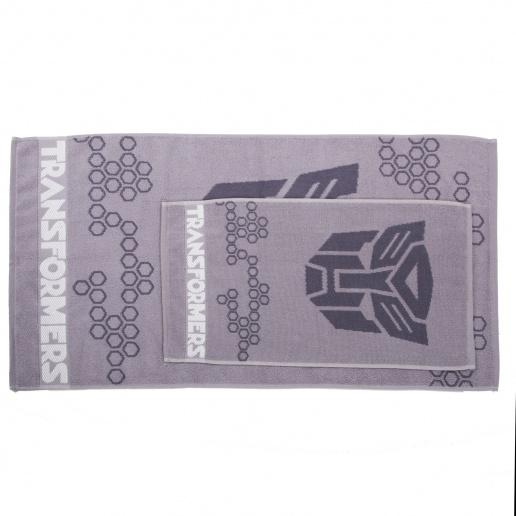 Полотенца Непоседа Детское полотенце Трансформеры (30х60 см) полотенце прессованное авто 2 30х60 см 882252 page 3