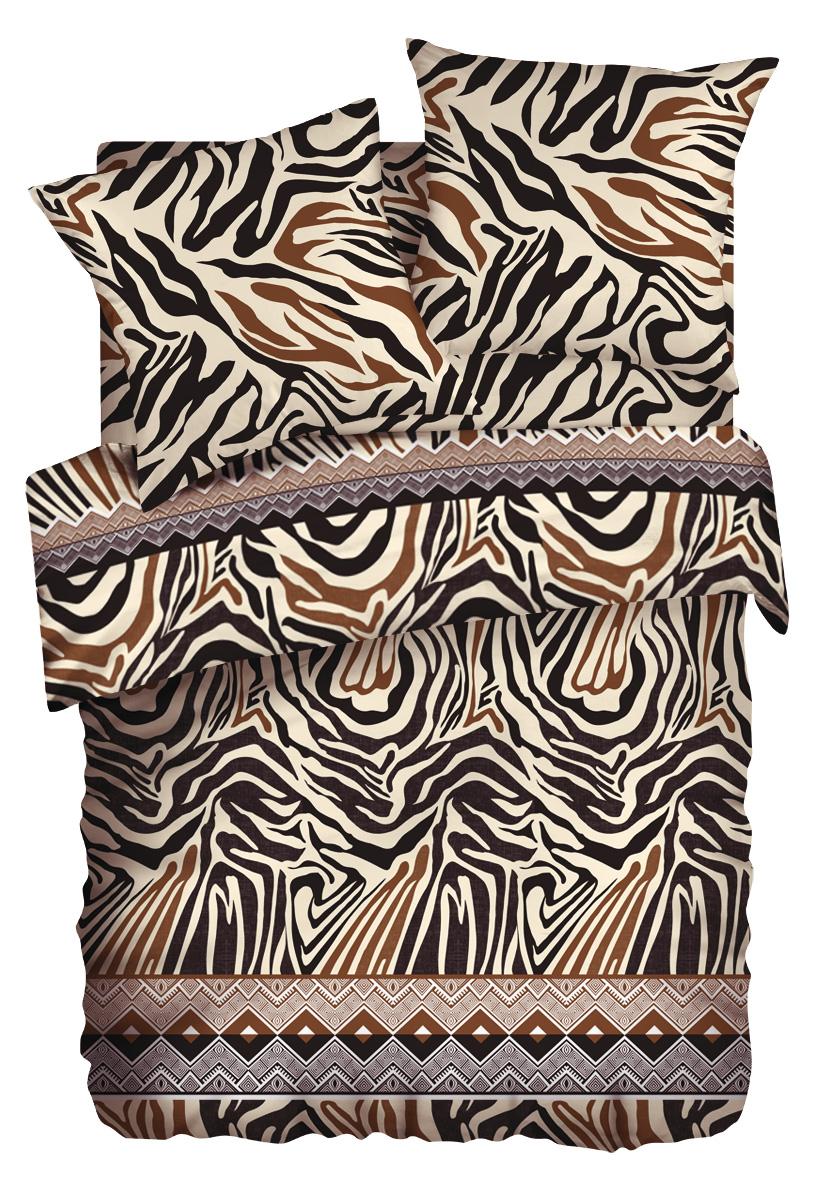 Постельное белье WENGE Постельное белье Tanga (2 сп. евро)