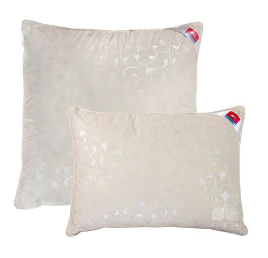 Детские покрывала, подушки, одеяла Легкие сны Детская подушка Тесса Упругая (60х60)