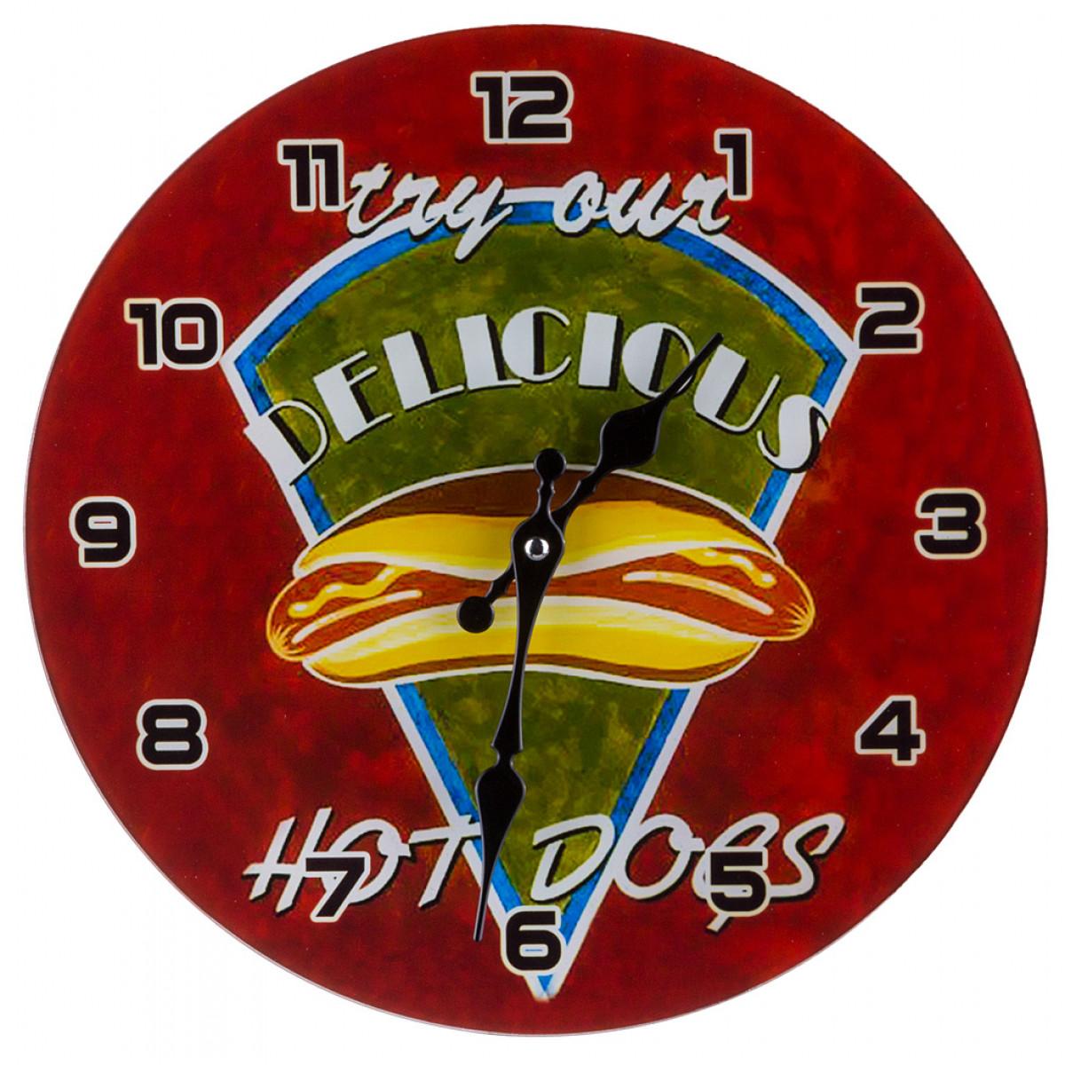 {} Lefard Часы Diggory  (30 см)