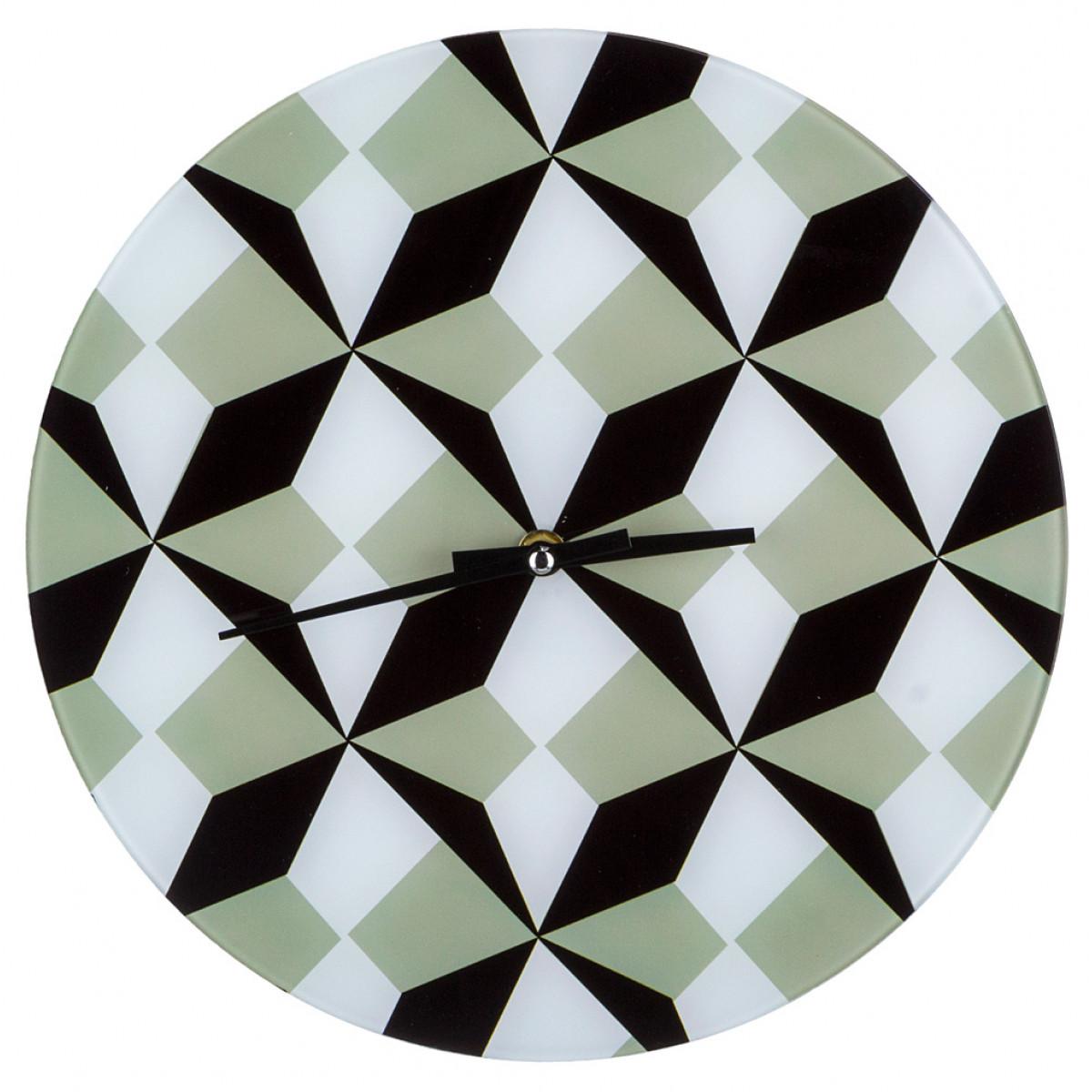 настенные часы акита 30 см лондон c46 {} Lefard Часы Priscila  (30 см)
