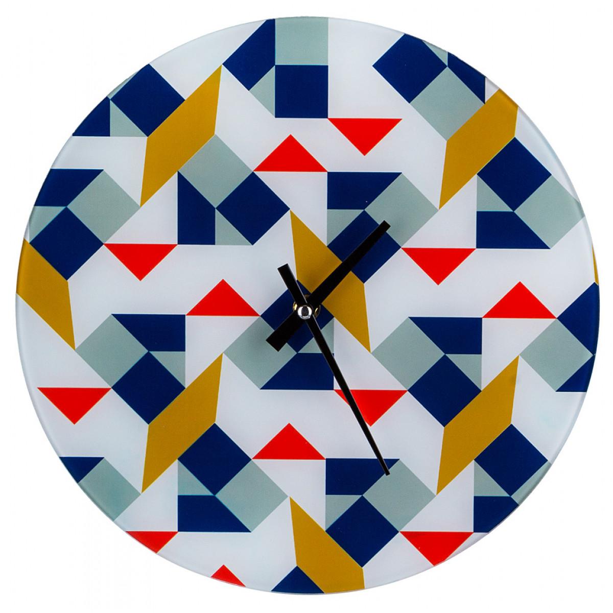 настенные часы акита 30 см лондон c46 {} Lefard Часы Willette  (30 см)