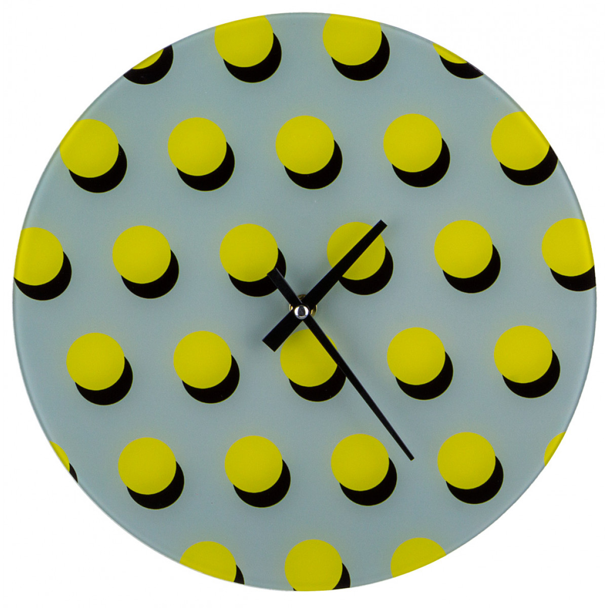 {} Lefard Часы Rokkoko  (30 см)
