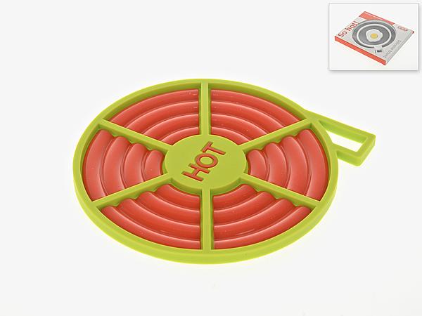 {} Best Home Kitchen Подставка под горячее Hot (16х18 см)