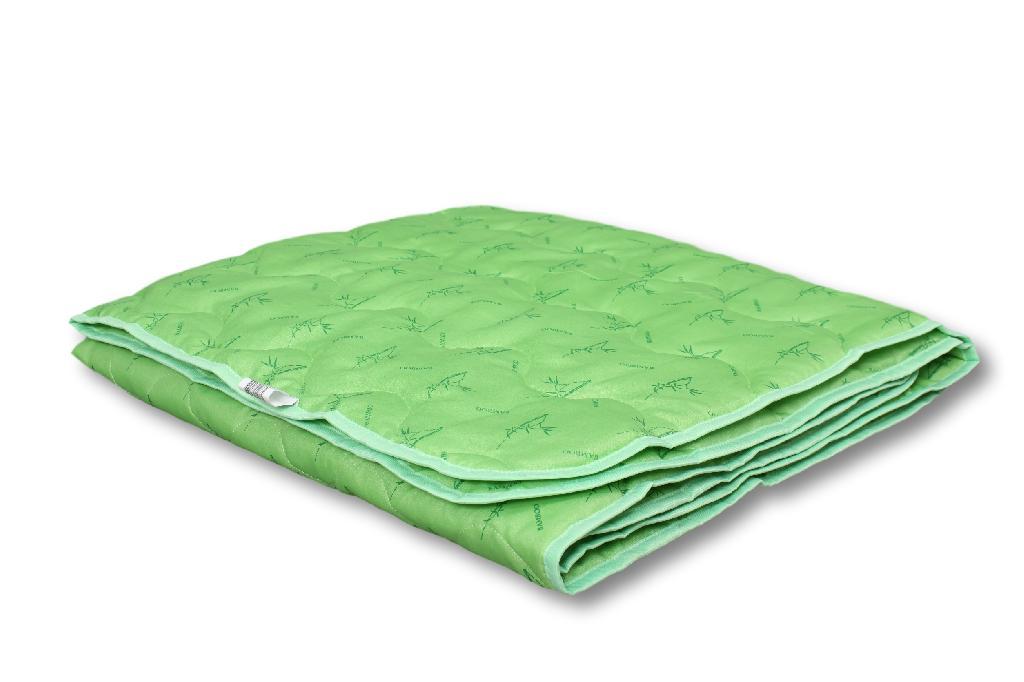 Детские покрывала, подушки, одеяла AlViTek Детское одеяло Bamboo Легкое (105х140 см) одеяла alvitek одеяло бризлегкое 200x220 см