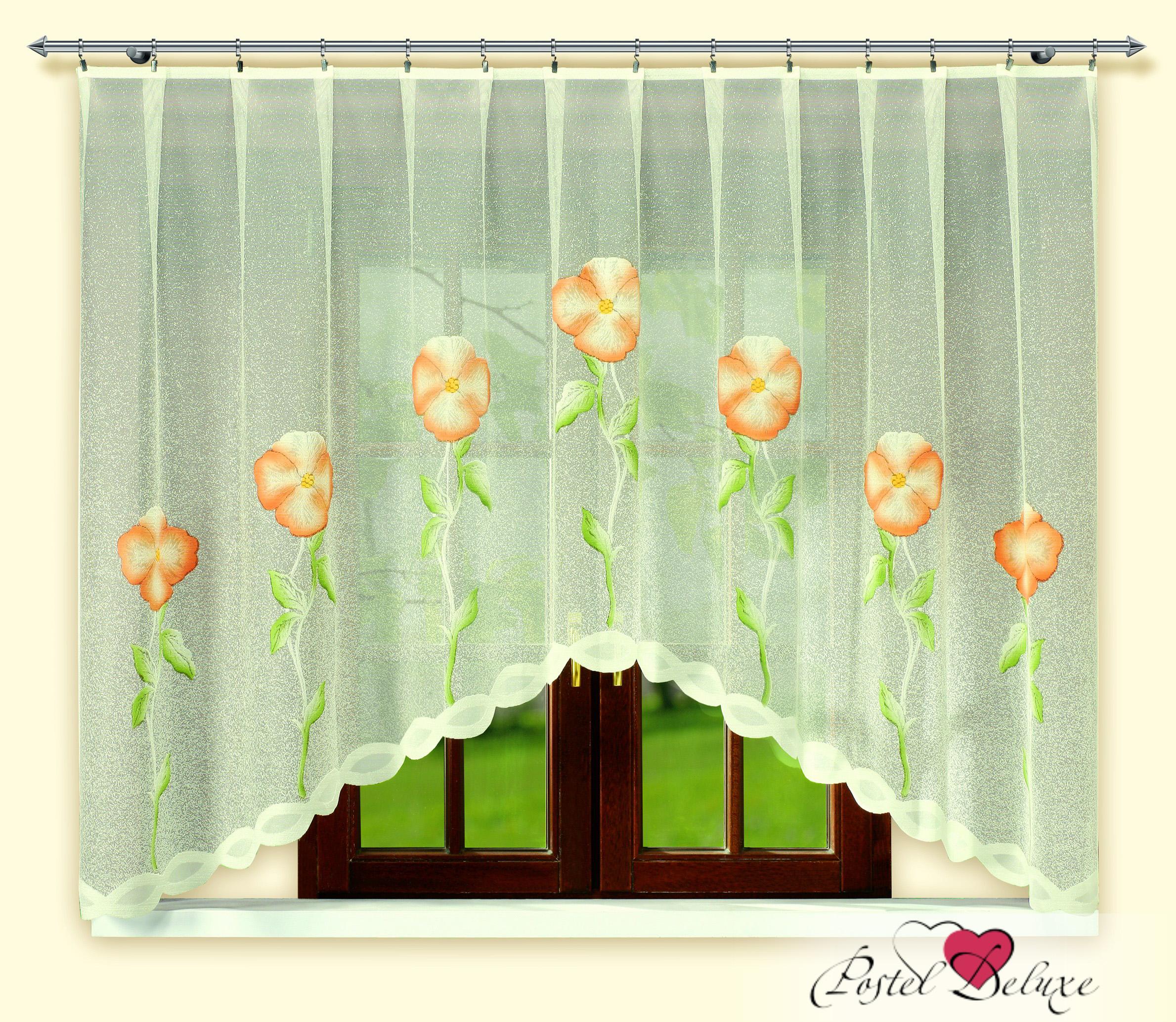 Шторы Haft Классические шторыOsaka Цвет: Кремовый шторы haft японские шторы hadise цвет кремовый