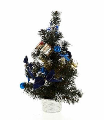 {} Monte Christmas Ель новогодняя Melville (30 см) ель royal christmas sonora hook on tree 180 см 942180