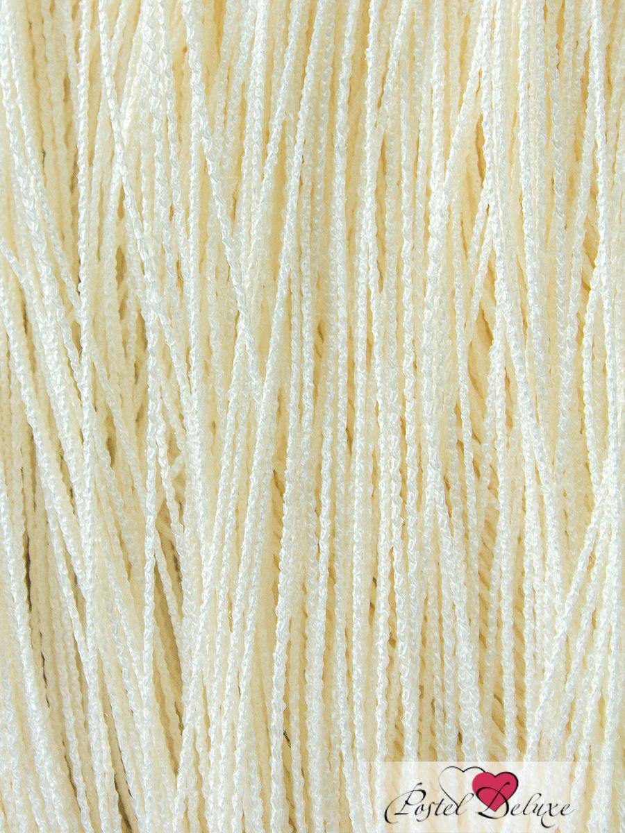 Шторы Haft Нитяные шторы Mackay Цвет: Кремовый шторы haft японские шторы hadise цвет кремовый
