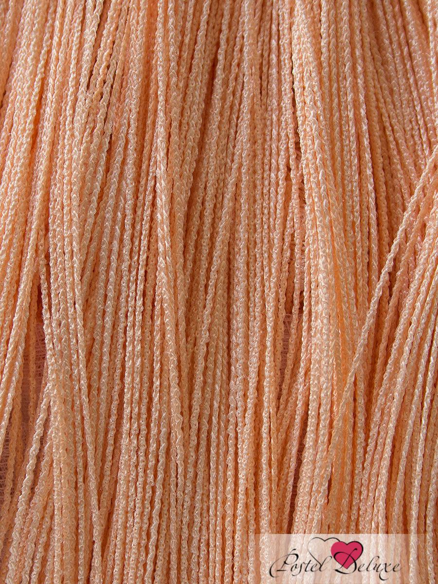 Шторы Haft Нитяные шторы Nyah Цвет: Лососевый шторы haft нитяные шторы deniz цвет белый