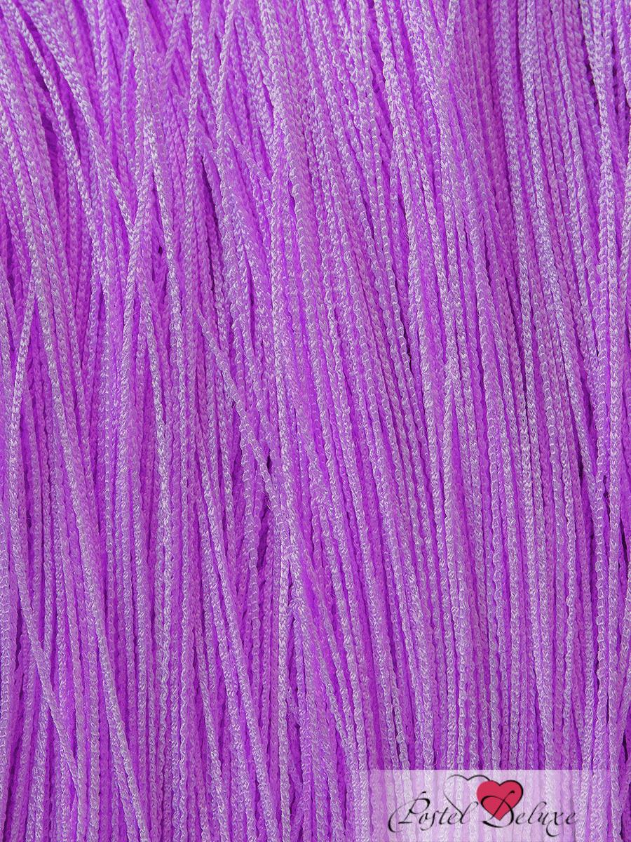 Шторы Haft Нитяные шторы Incolto Цвет: Вересковый шторы haft нитяные шторы deniz цвет белый