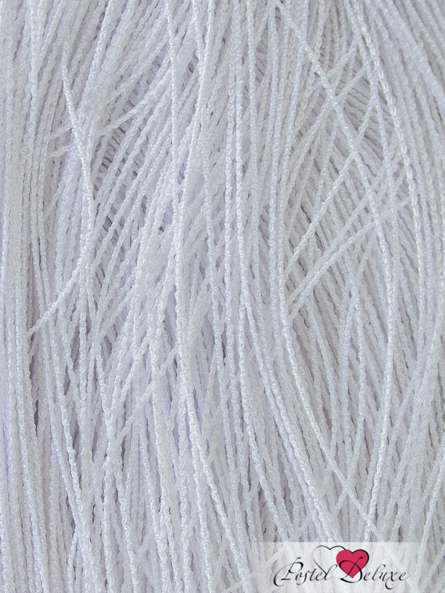 Шторы Haft Нитяные шторыDenizЦвет: Белый шторы haft нитяные шторы deniz цвет белый