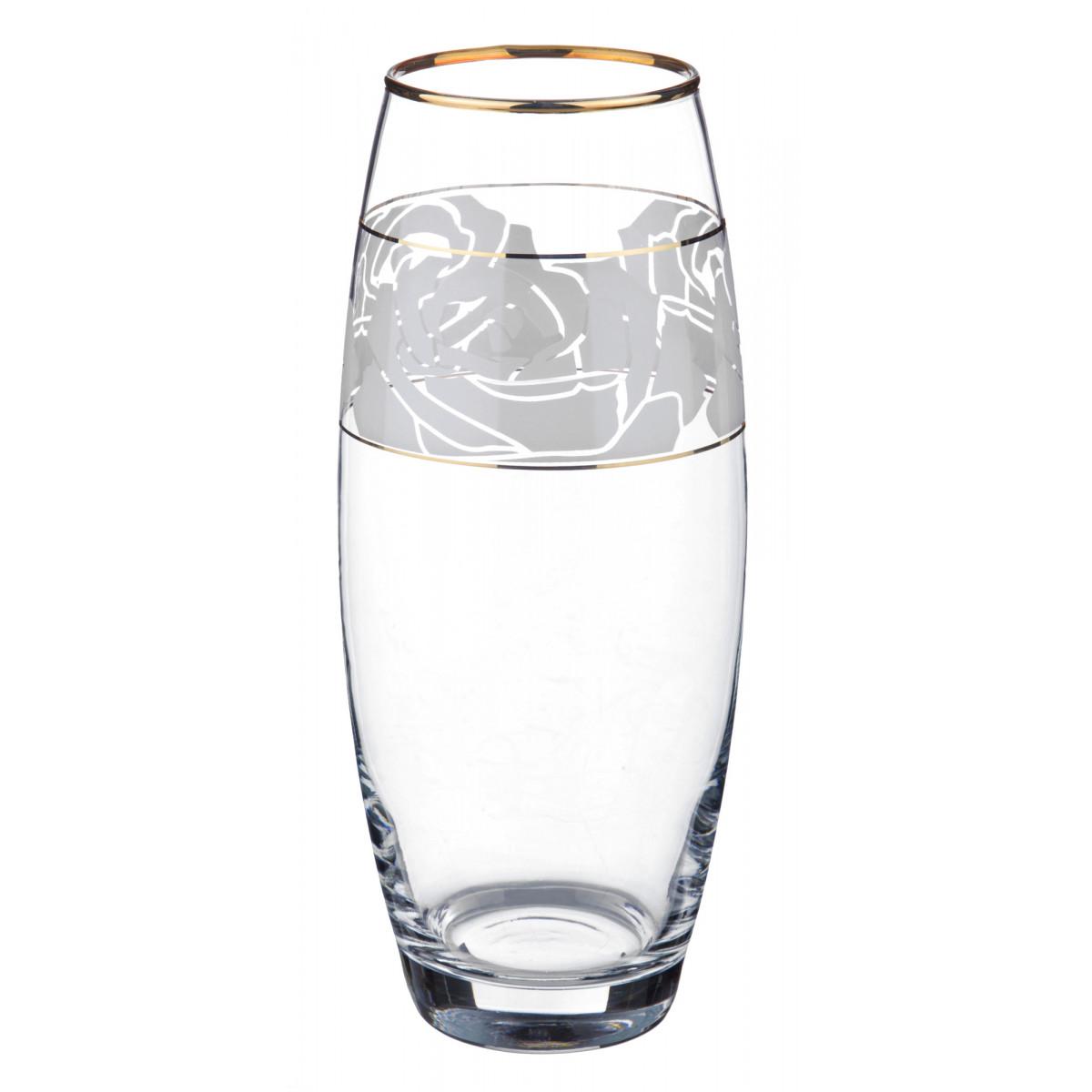 {} Arti-M Ваза Jay  (26 см) ваза кружева цветов 26 см
