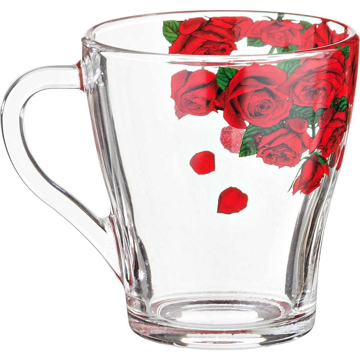 {} Arti-M Сервиз Rina  (280 мл) смешарики стакан детский 280 мл