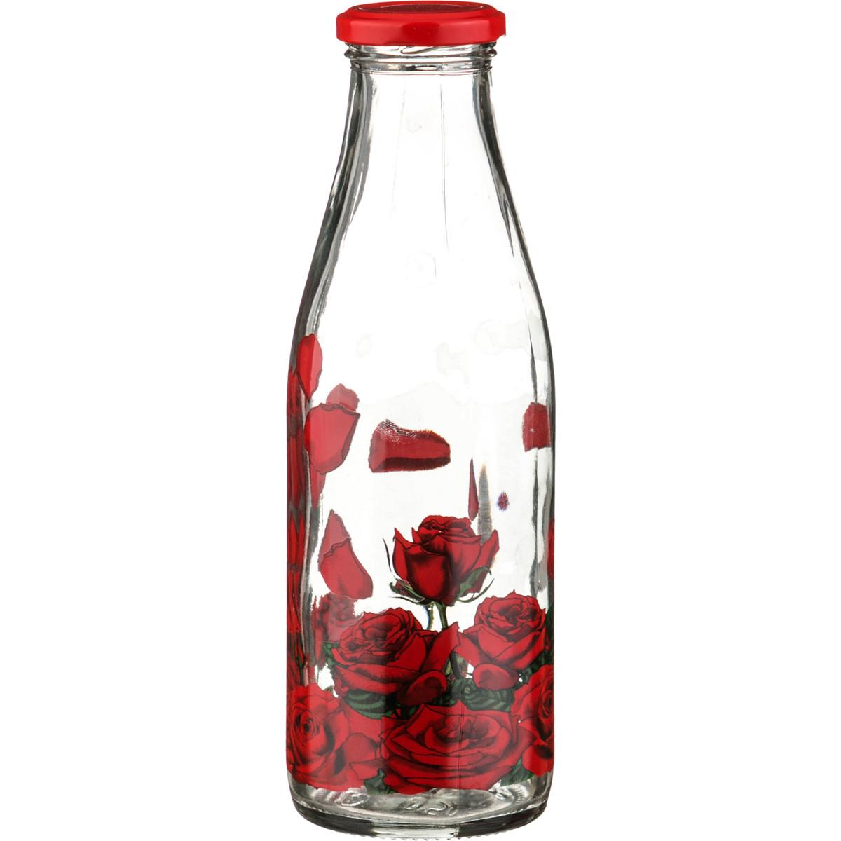 {} Pasabahce Бутылка для молока Lacie (500 мл) бутылка 500 мл бургунди