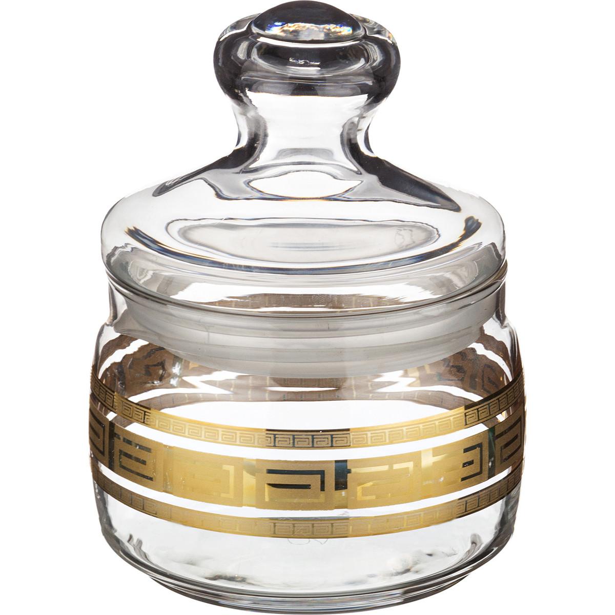{} Arti-M Банка для сыпучих Celeste (500 мл) бытовая химия xaax ополаскиватель для посудомоечной машины 500 мл