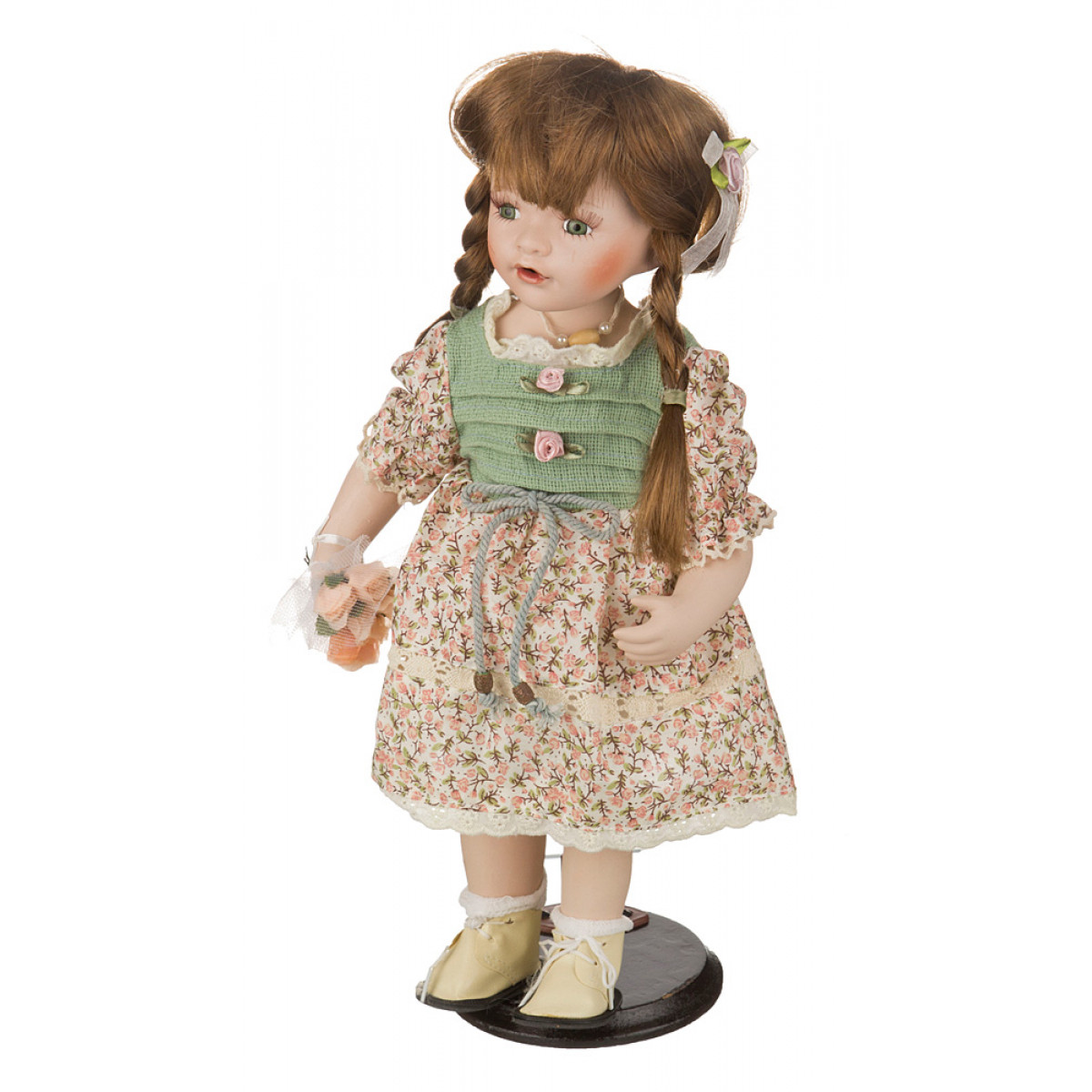 {} Lefard Кукла Lorn (38 см) детский парик золушки из фильма uni