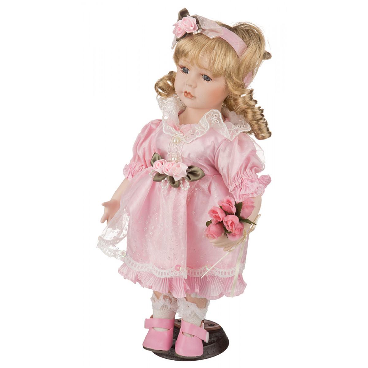 {} Lefard Кукла Cyril  (30 см) кукла декоративная гейша 30 см 1137923