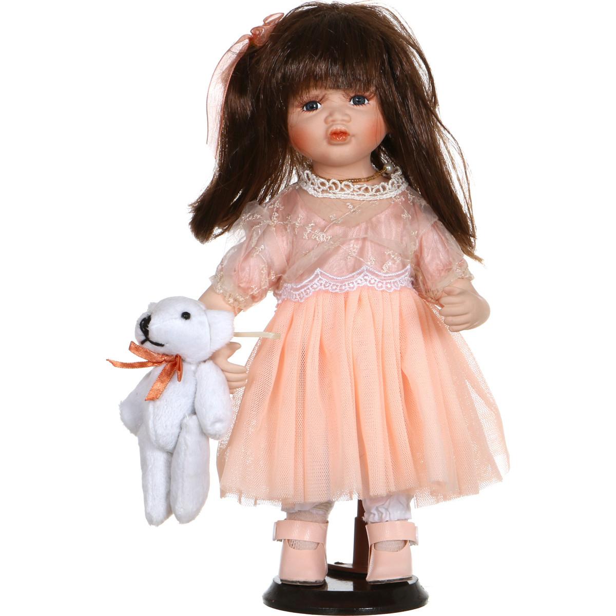 {} Lefard Кукла Itiel  (30 см) кукла декоративная гейша 30 см 1137923
