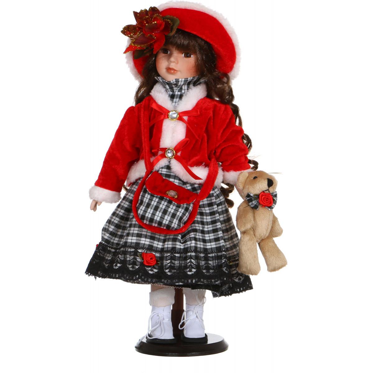 {} Lefard Кукла Rylee  (40 см) кукла весна 35 см