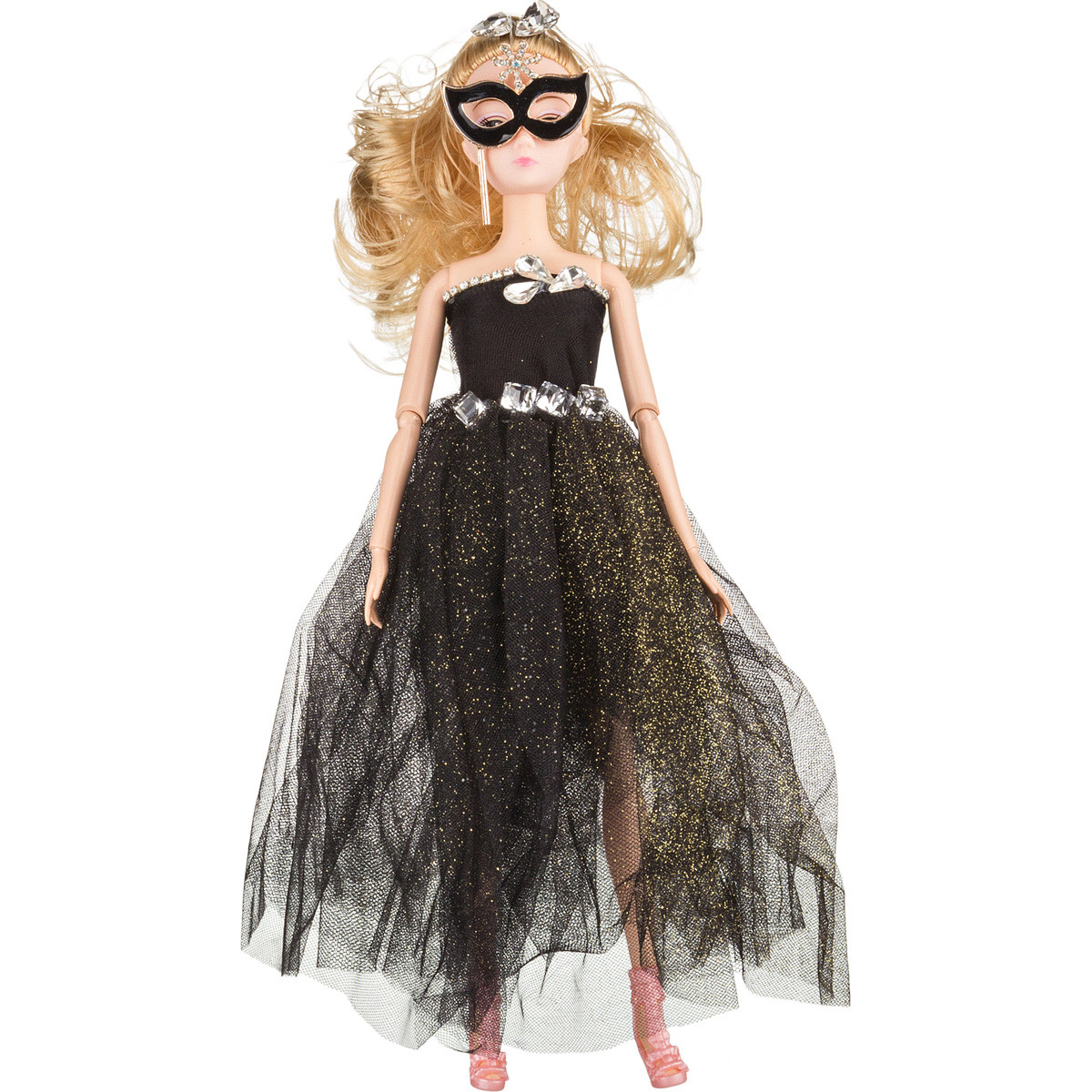 {} Arti-M Кукла Imlah  (31 см) кукла весна 35 см