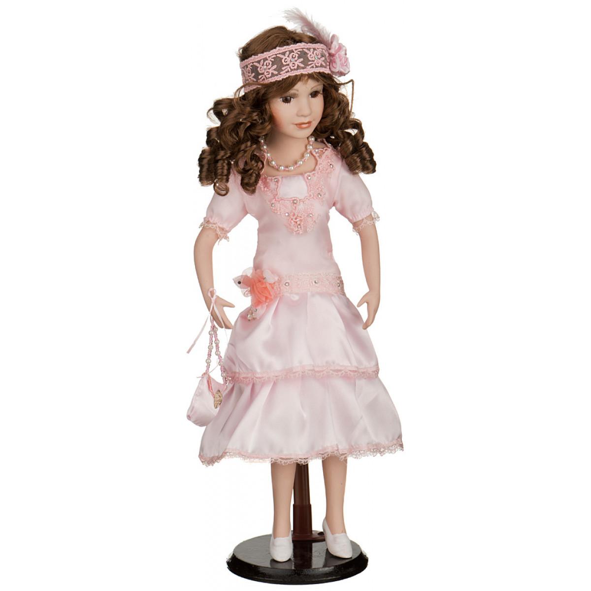 {} Lefard Кукла Dottie  (45 см) кукла весна 35 см