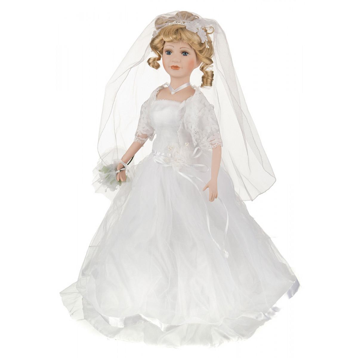 {} Lefard Кукла Louanna  (45 см) кукла весна 35 см