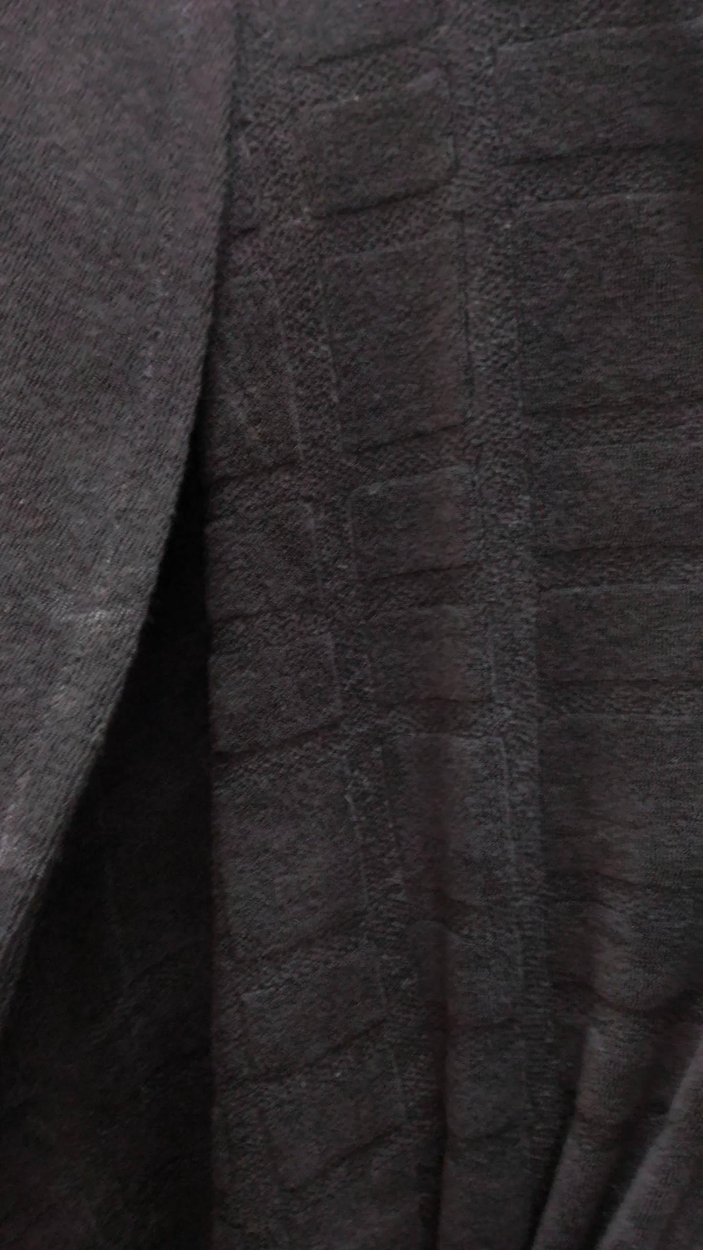 Сауны, бани и оборудование Five Wien Халат Alan Цвет: Антрацит (хххL) сауны бани и оборудование five wien халат admiral цвет джинсовый xxxl