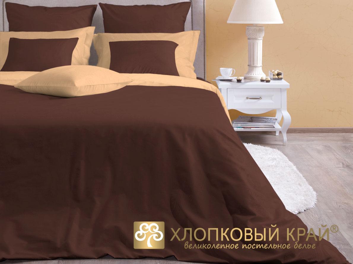 Постельное белье Хлопковый Край Постельное белье Макиато (2 спал.)