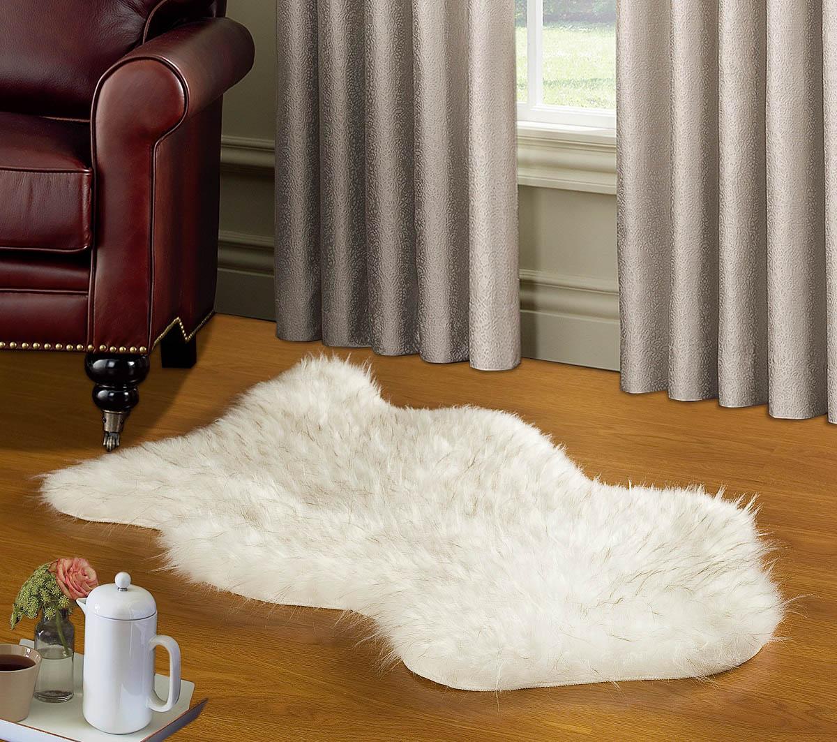 {} Modalin Коврик для дома Manal Цвет: Натурал (75х110 см) modalin modalin полотенце petek цвет розовый 70х140 см