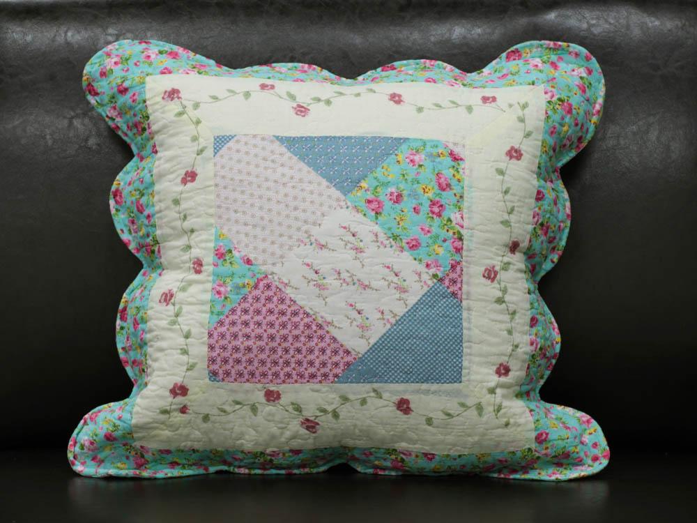 Декоративные подушки Tango Декоративная наволочка Brielle (45х45) панель декоративная awenta pet100 д вентилятора kw сатин