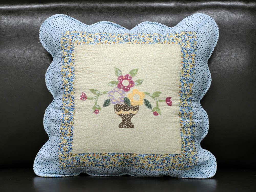 Декоративные подушки Tango Декоративная наволочка Galilee (45х45)