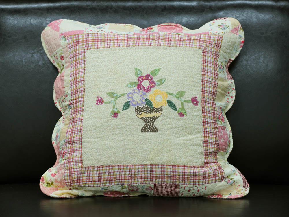 Декоративные подушки Tango Декоративная наволочка Cliff (45х45) tango