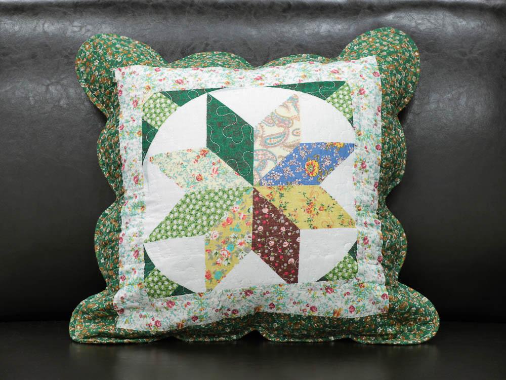 Декоративные подушки Tango Декоративная наволочка Clarke (45х45)
