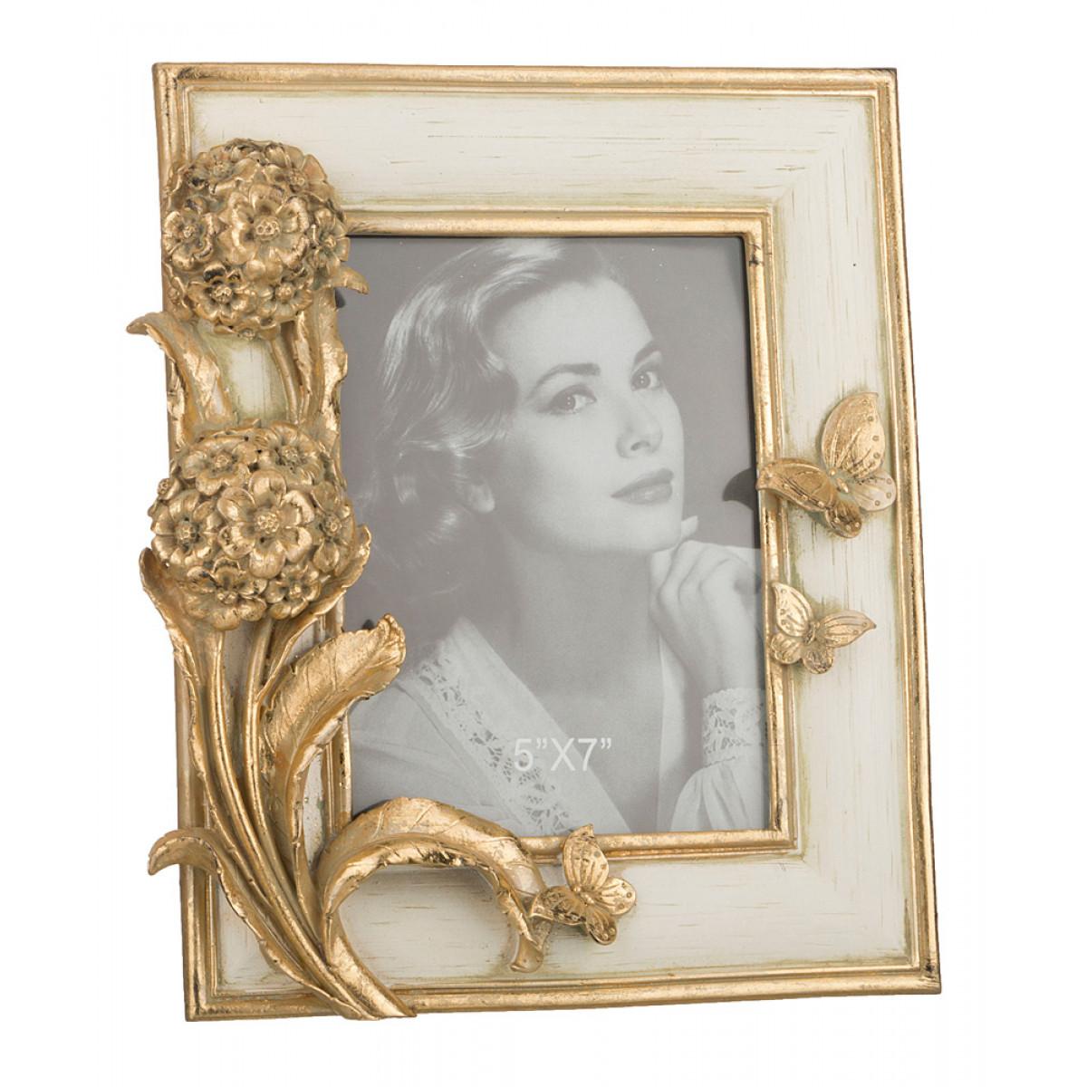 {} Arti-M Фоторамка Coralie (4х21х26 см) шкатулка фоторамка для ювелирных украшений moretto 18 x 13 x 5 см 39867