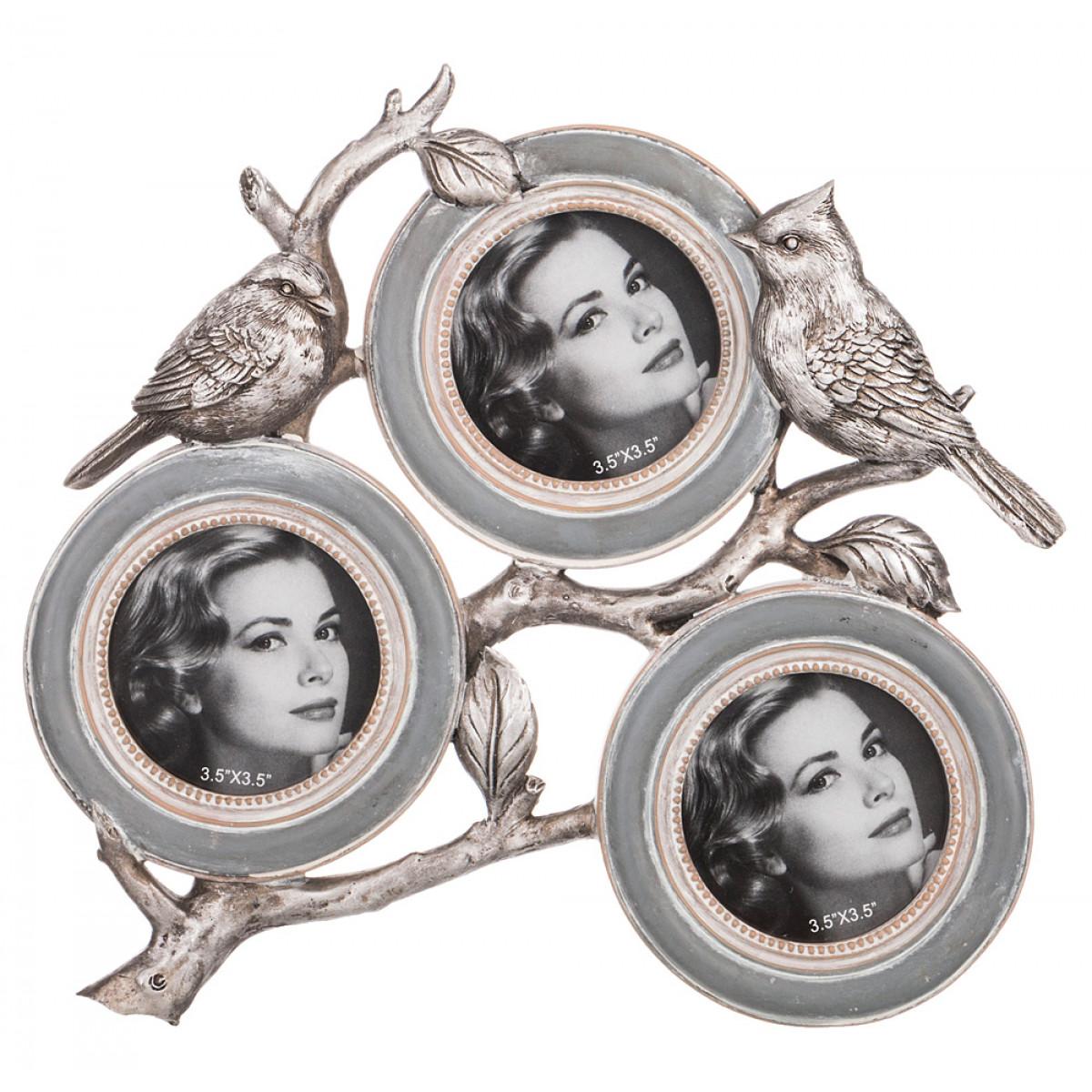 {} Arti-M Фоторамка Annalee (9х26х28 см) шкатулка фоторамка для ювелирных украшений moretto 18 x 13 x 5 см 39867