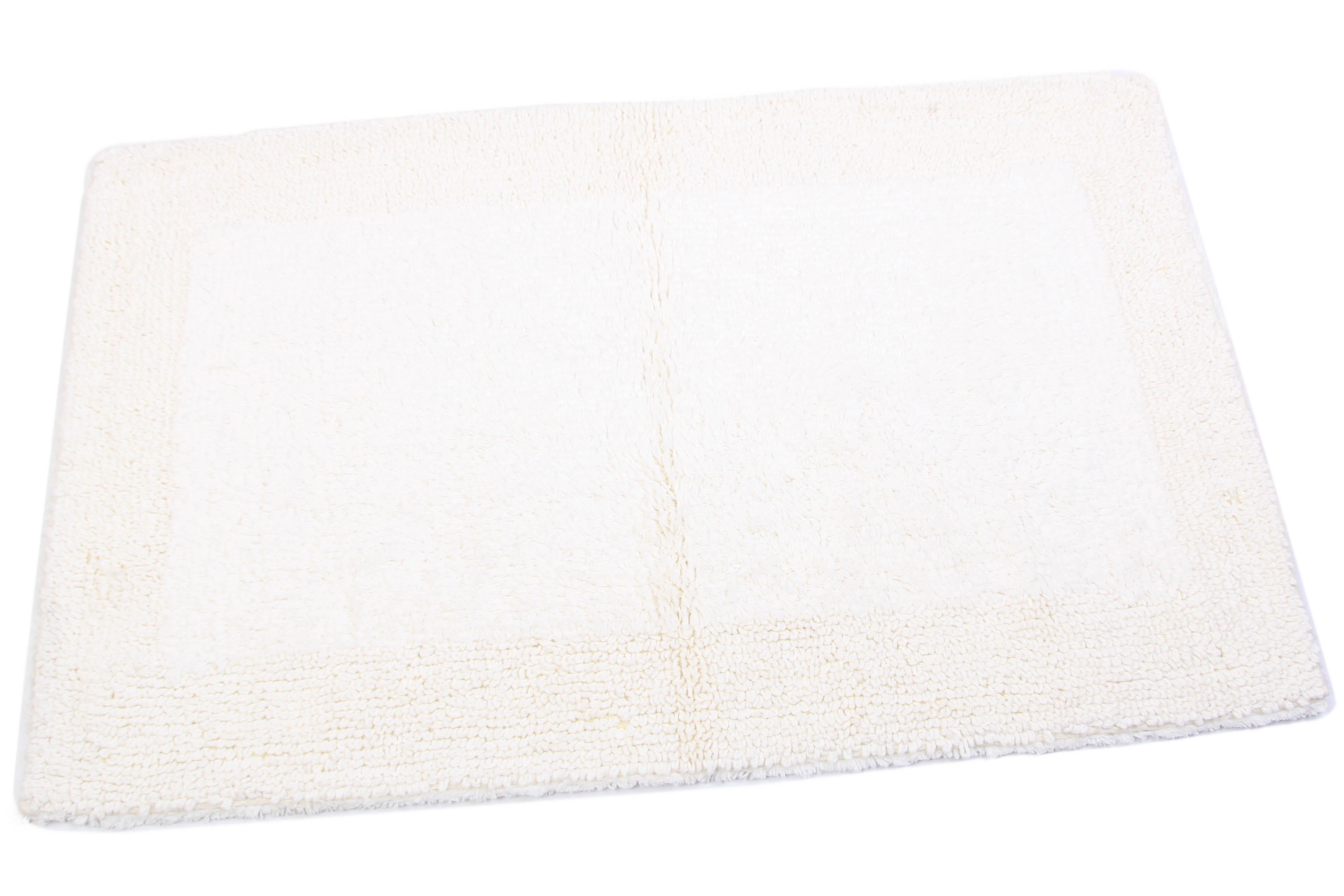 Аксессуары для ванной и туалета Ганг Коврик для ванной Gerry  (50х80 см) аксессуары для ванной и туалета white clean коврик для ванной lakeland 50х80 см