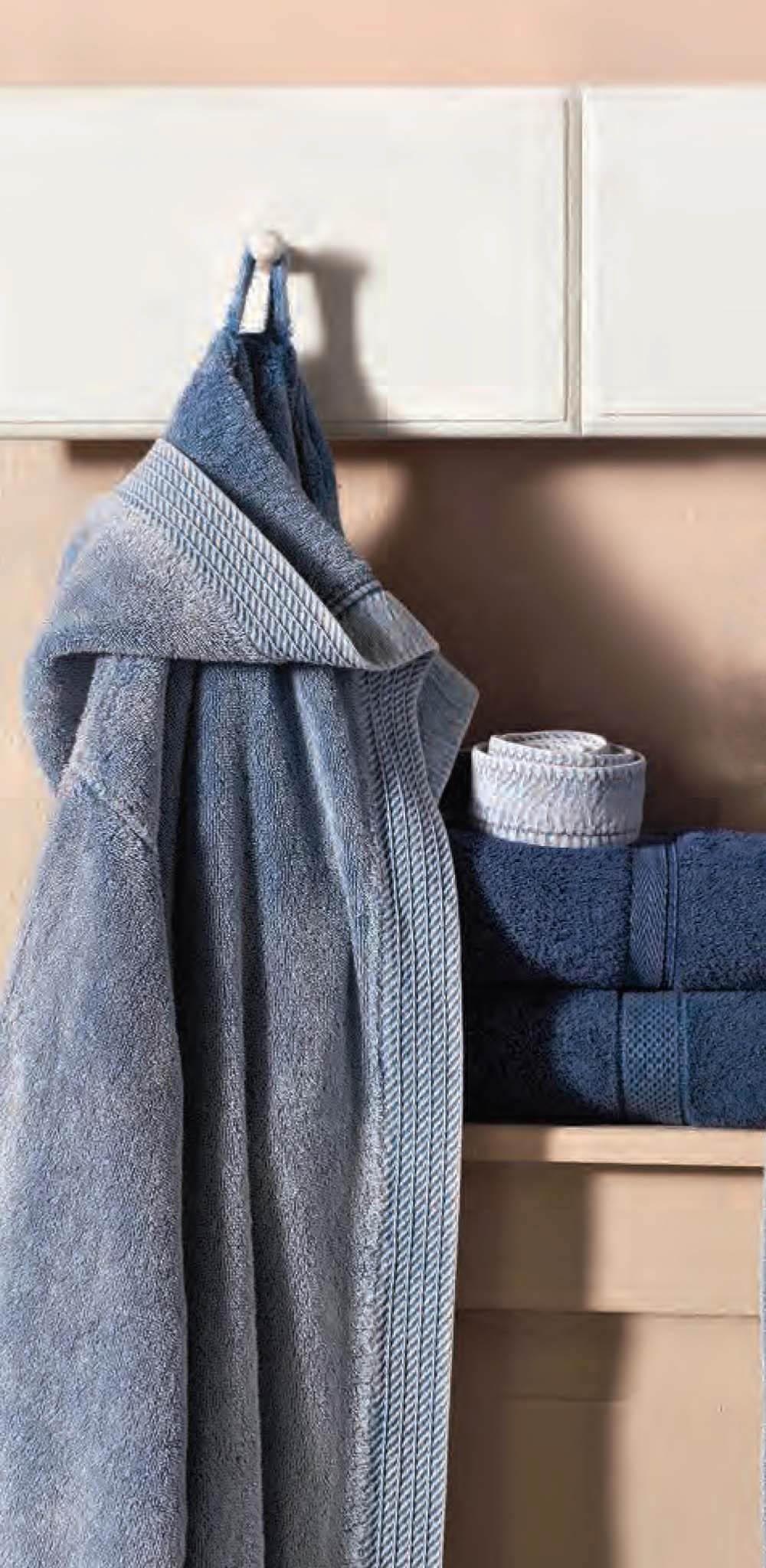 Сауны, бани и оборудование Primavelle Халат Jeans Цвет: Джинса (L-xL) сауны бани и оборудование valentini набор для сауны fantasy