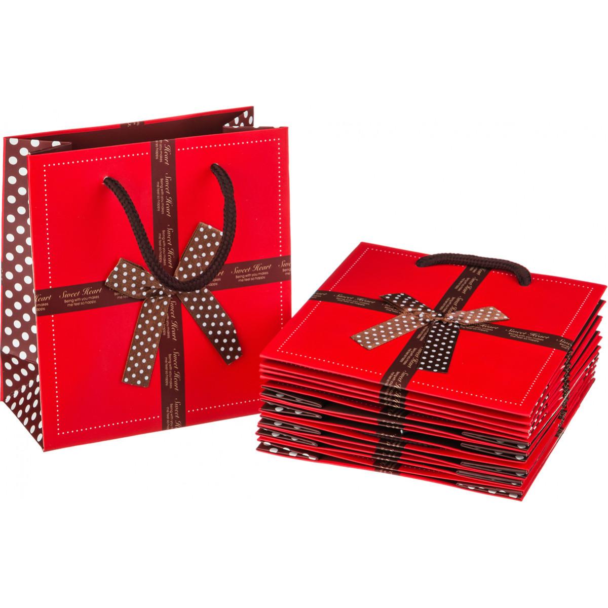 {} Lefard Пакет подарочный Baldwin (7х14х16 см - 10 шт) lefard пакет подарочный luvinia 7х14х16 см 10 шт
