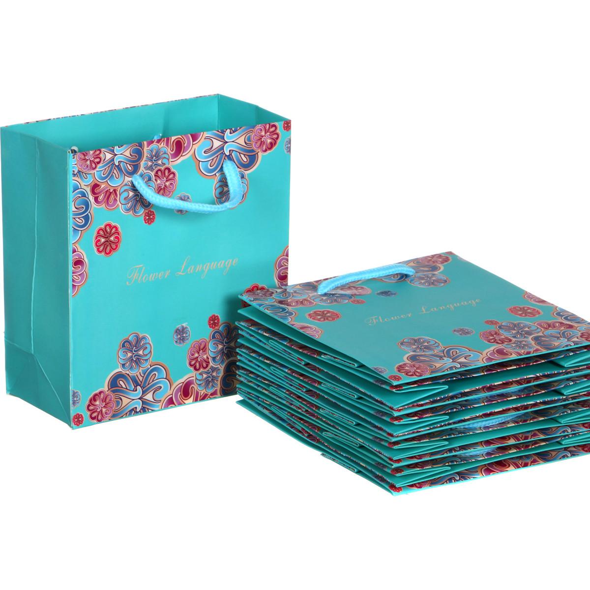 {} Lefard Пакет подарочный Luvinia (7х14х16 см - 10 шт) lefard пакет подарочный luvinia 7х14х16 см 10 шт