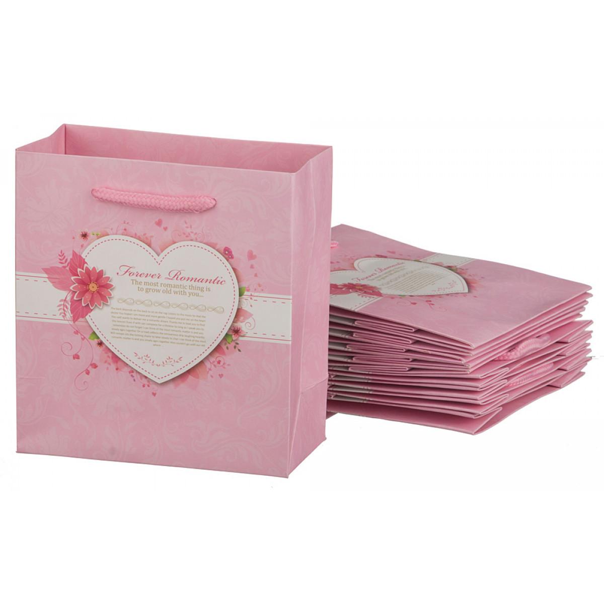 {} Lefard Пакет подарочный Anthony (7х14х16 см - 10 шт) lefard пакет подарочный luvinia 7х14х16 см 10 шт