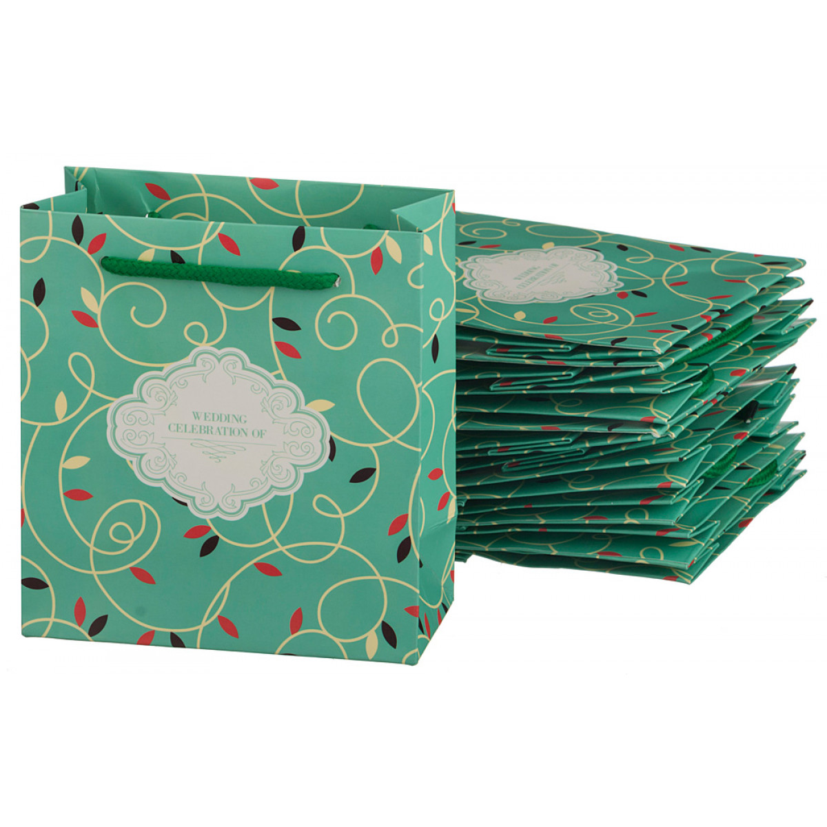 {} Lefard Пакет подарочный Jonty (7х14х16 см - 10 шт) lefard пакет подарочный luvinia 7х14х16 см 10 шт