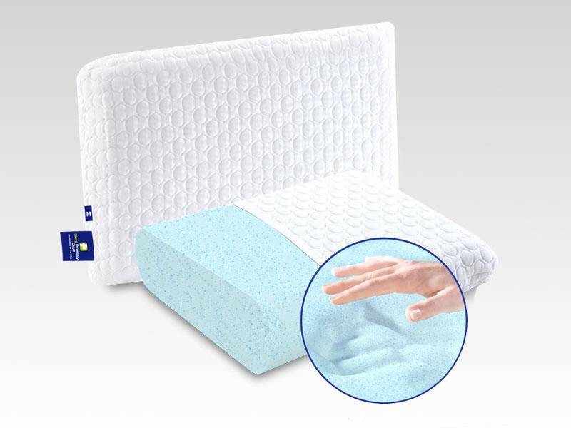 Подушки Sleep Professor Подушка Cloud (L) подушки fabe высокая подушка с памятью формы memo classic 16