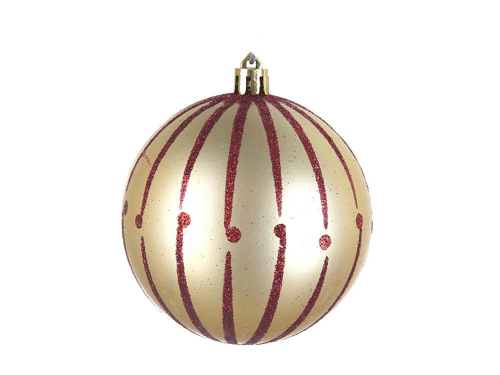 {} Monte Christmas Сувенир Фейеверк (8 см - 6 шт)