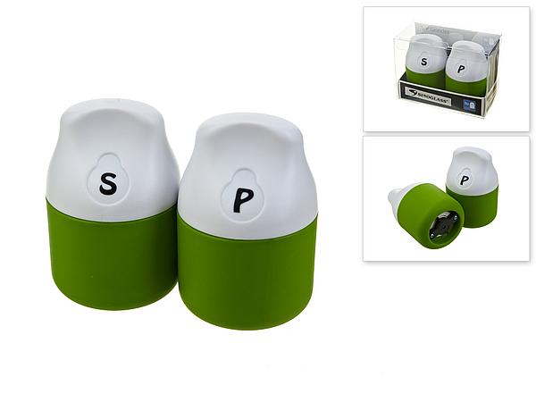 {} Sinoglass Набор для специй Veronica (6х9 см - 2 шт) набор для специй terracotta дерево жизни