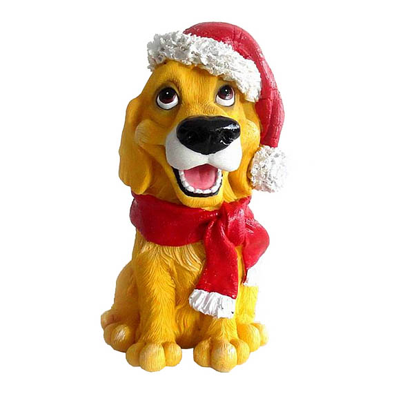 {} Monte Christmas Фигурка Ларри (9x11x17 см) monte christmas фигурка музыкальная monte christmas n9750006 мульти