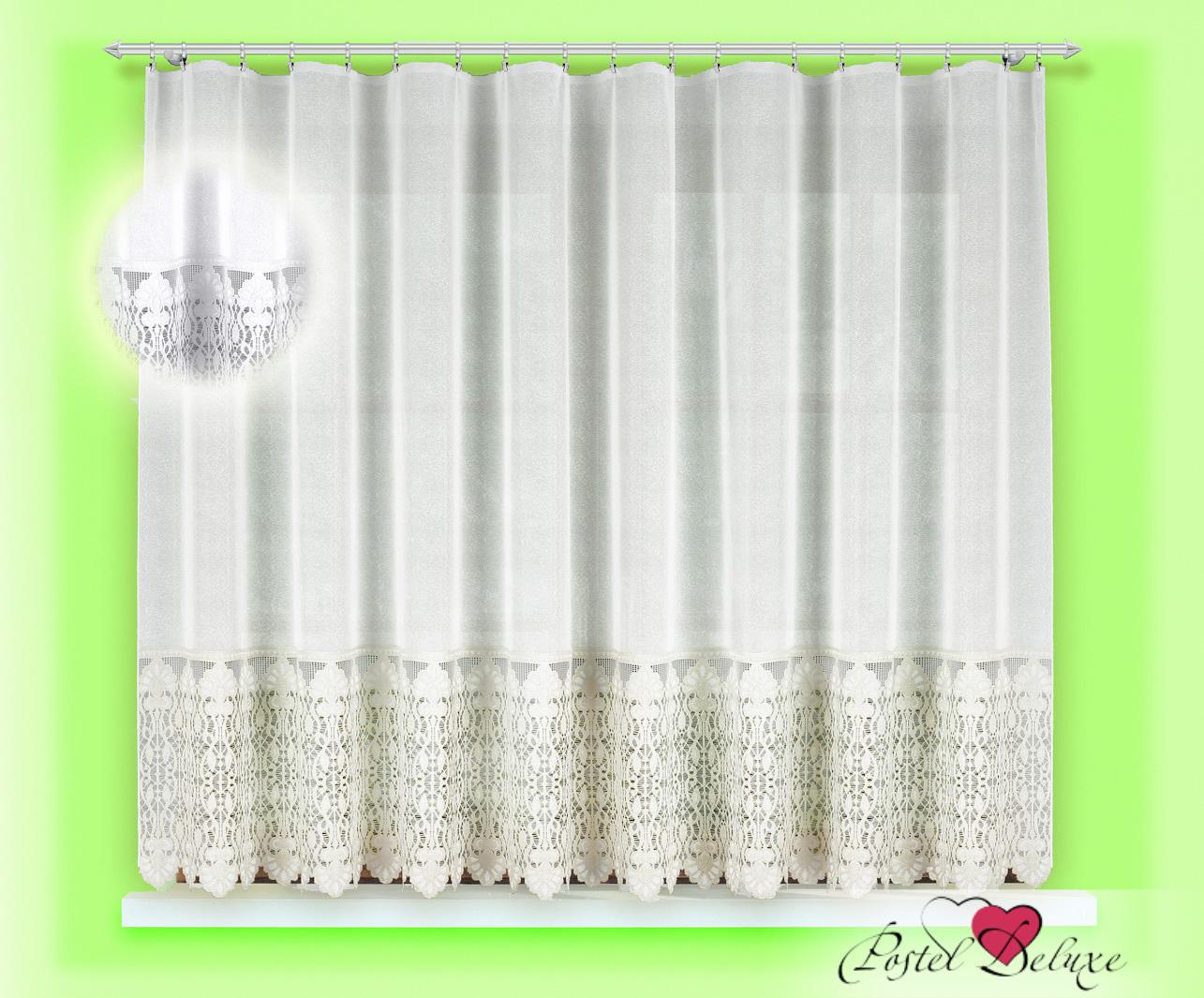 Шторы Haft Классические шторы Kayra Цвет: Белый шторы tac классические шторы winx цвет персиковый 200x265 см