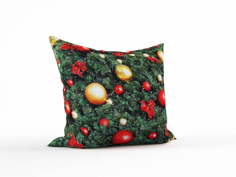 Декоративные подушки StickButik Декоративная подушка Сосновое Великолепие (45х45)