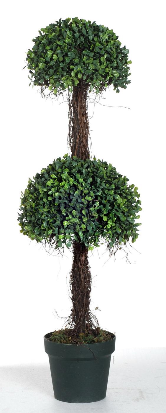 {} ARTEVALUCE Искусственное растение Kiara (91 см) artevaluce светильник подвесной cage filament 15х24 см