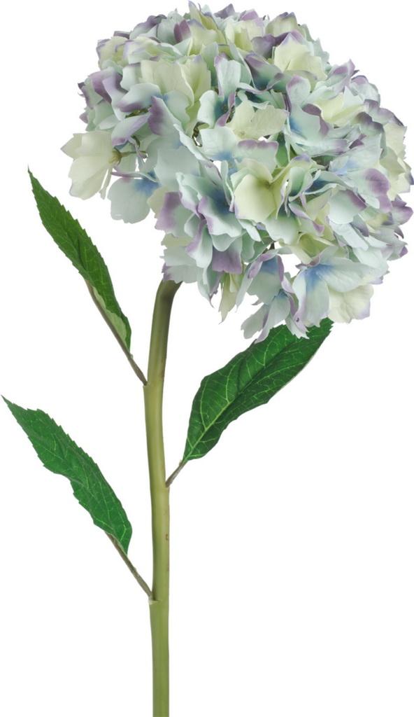 {} ARTEVALUCE Искусственный цветок Гортензия (87 см) artevaluce светильник подвесной cage filament 15х24 см